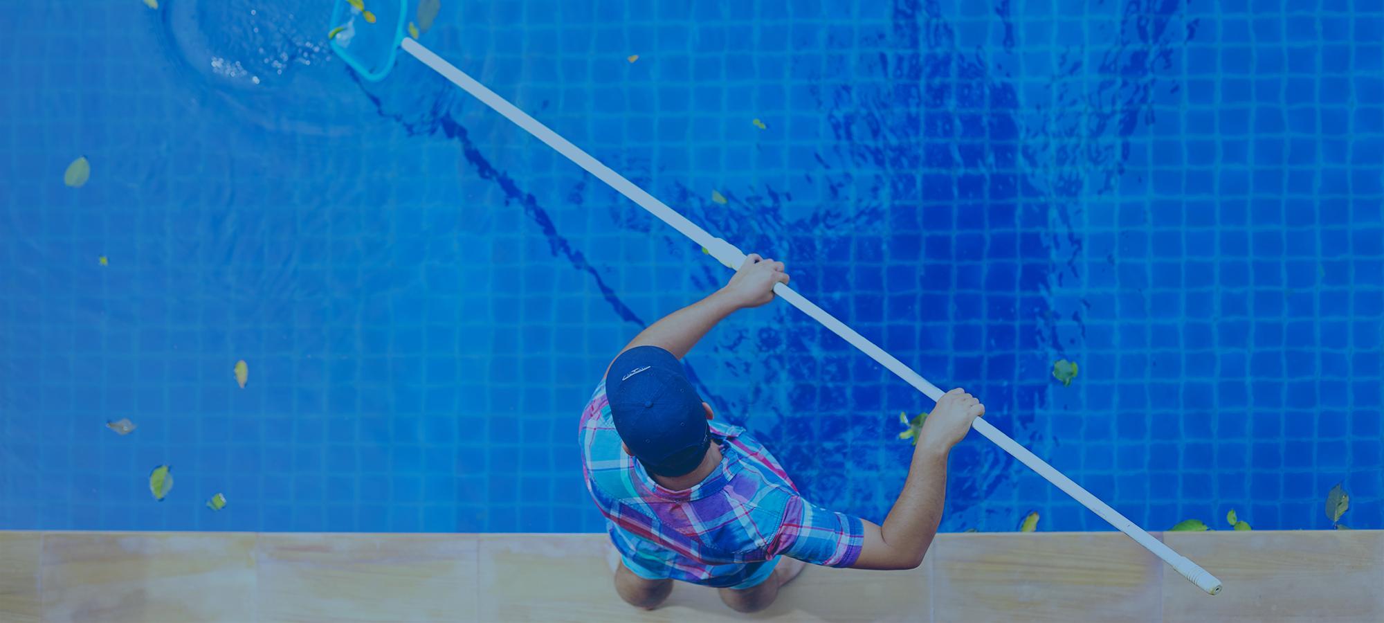 Swimming Pool Maintenance Bonita Springs Pool Service